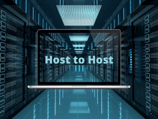 host to host